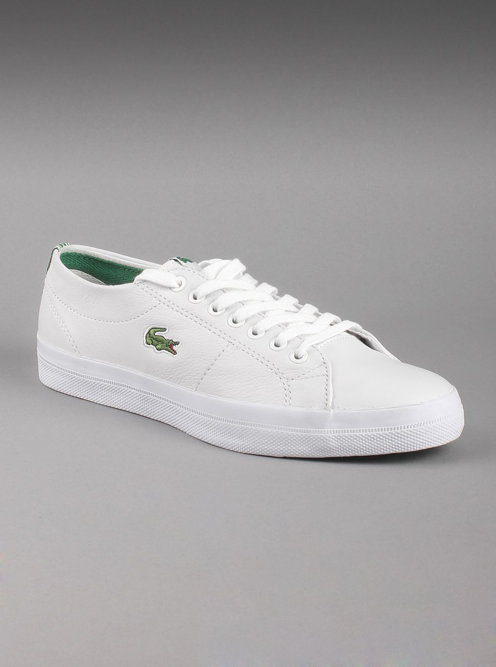 lacoste tennis shoes white cross training shoes