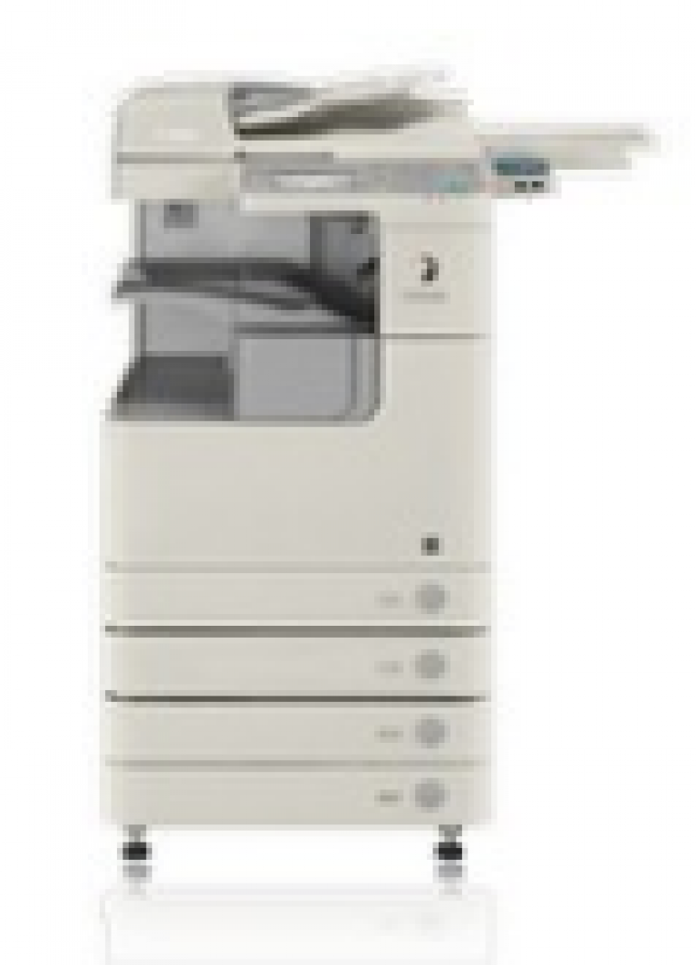 CANON IR C3380 UFR II DRIVER WINDOWS XP