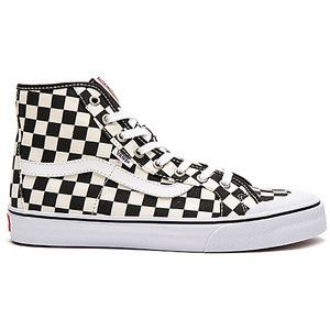 vans mens black ball hi sf