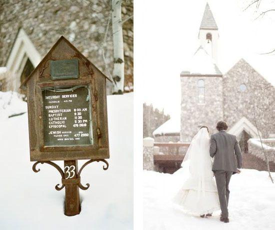 Photo of Rustic Winter Wedding Ideas – My Wedding Reception Ideas Blog