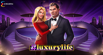 Casino Slot for You to Try: #luxurylife