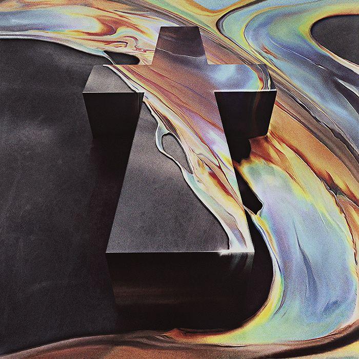 JusticeWoman Album Cover - charlottedelarue-design