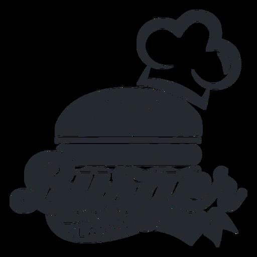 Burger Logo Logotype Transparent Png Svg Vector Hamburguesas Dibujos Restaurante De Hamburguesas Logo Restaurant