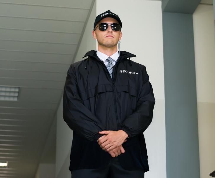 Security Service In Cincinnati And Cleveland Event Security Security Guard Services Security Service