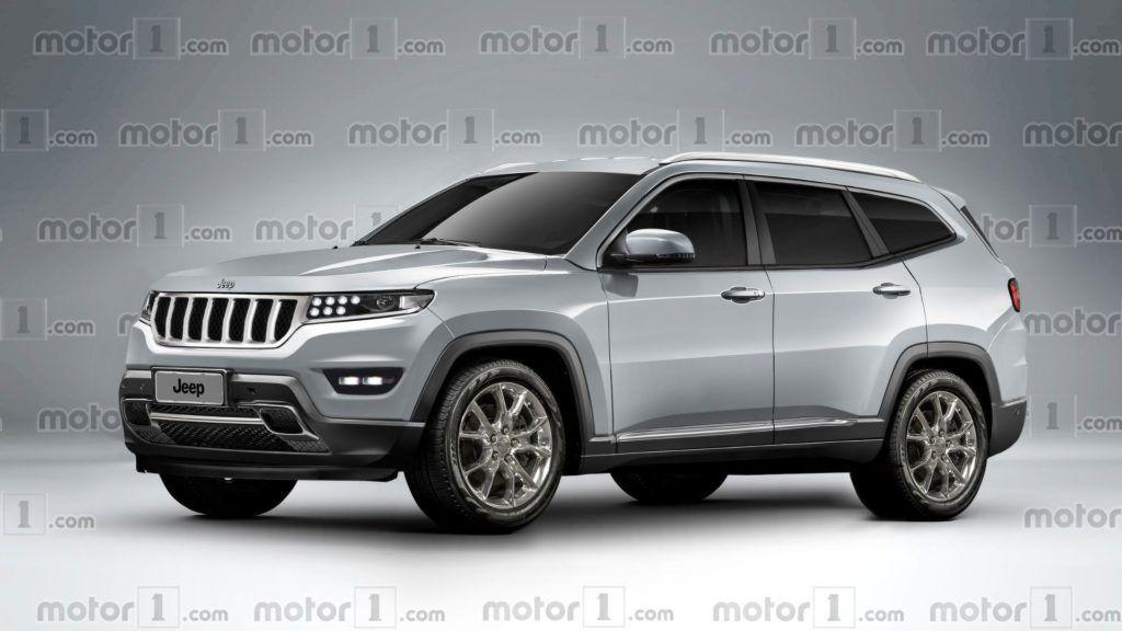 2020 Jeep Grand Cherokee Concept Car Price 2019 Jeep Suv Jeep Grand Cherokee Jeep