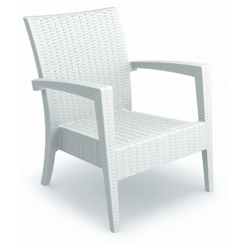 Kassiopeia Resin Patio Chair #resinpatiofurniture