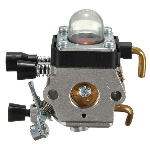 AUD Fs55 Mower Carburetor For Stihl Fs45 Fs55 Fs45