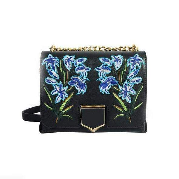 4f73ac583436 Celine Embroidered Crossbody Bag is probably the most remarkable bag ...
