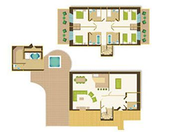 Example Floor Plan Of Longleat Forest New Build In 2020 Floor Plans Woodland Lodges Tree House