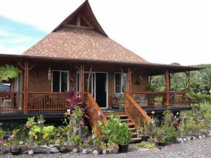 Farmhouse ideas about philippine interior design on for Eco friendly house designs in the philippines