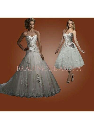 Neue wundervolle Brautkleider.auch für Bräute mit Kurven. Viele neue ...