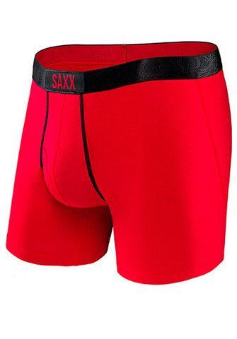 Platinum Boxer Fly By SAXX Underwear. online @ MissSassyBoutique.com