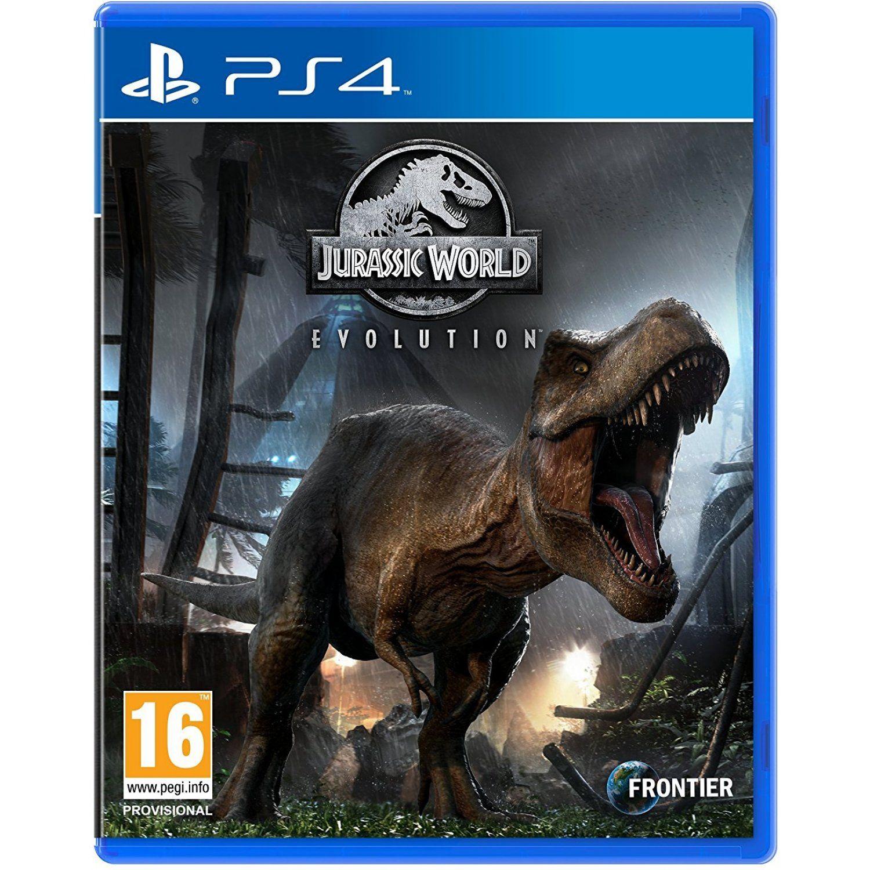 Jurassic World Evolution Jurassic world, Evolution, Xbox