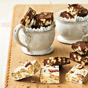 Velvety Pecan Candy Recipe