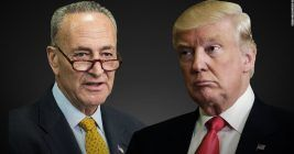 Donald Trump United States Government Shutdown