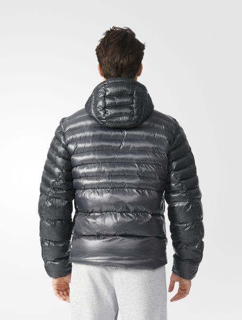 c580f3397eb0 Adidas SDP Down Bubble Padded jacket Black Men