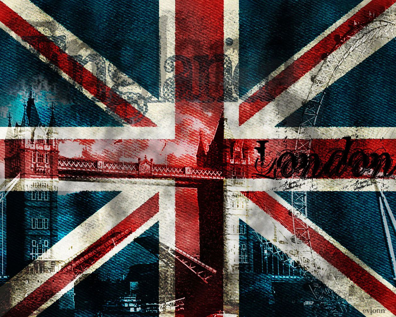 England Union Jack Duvet Cover Case United Kingdom Denium Flag