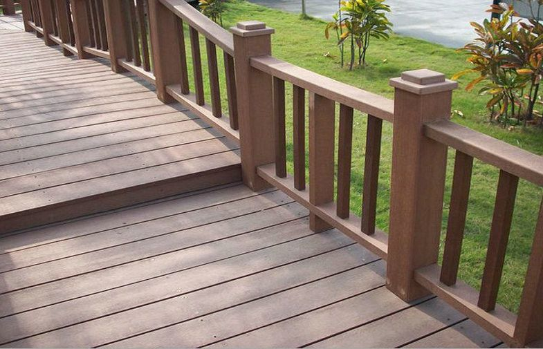 Decking Cost