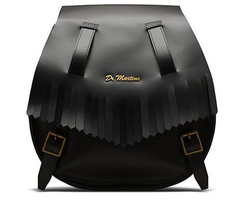 4521ca46c54 DR MARTENS Tassel Saddle Brando Backpack