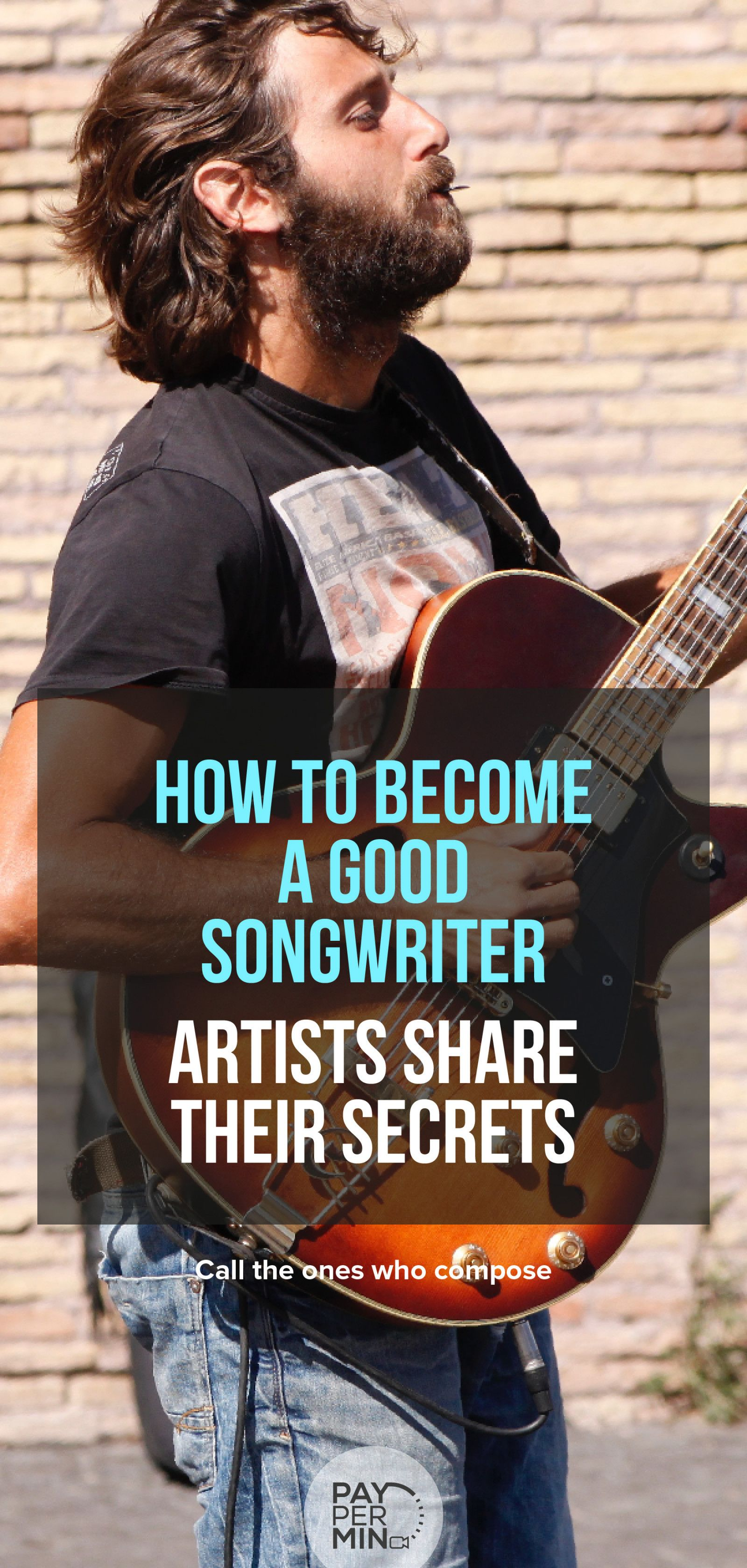 5027159d2a1a8d41f0905e4d4fe2d60c - How To Get In The Music Industry As A Songwriter