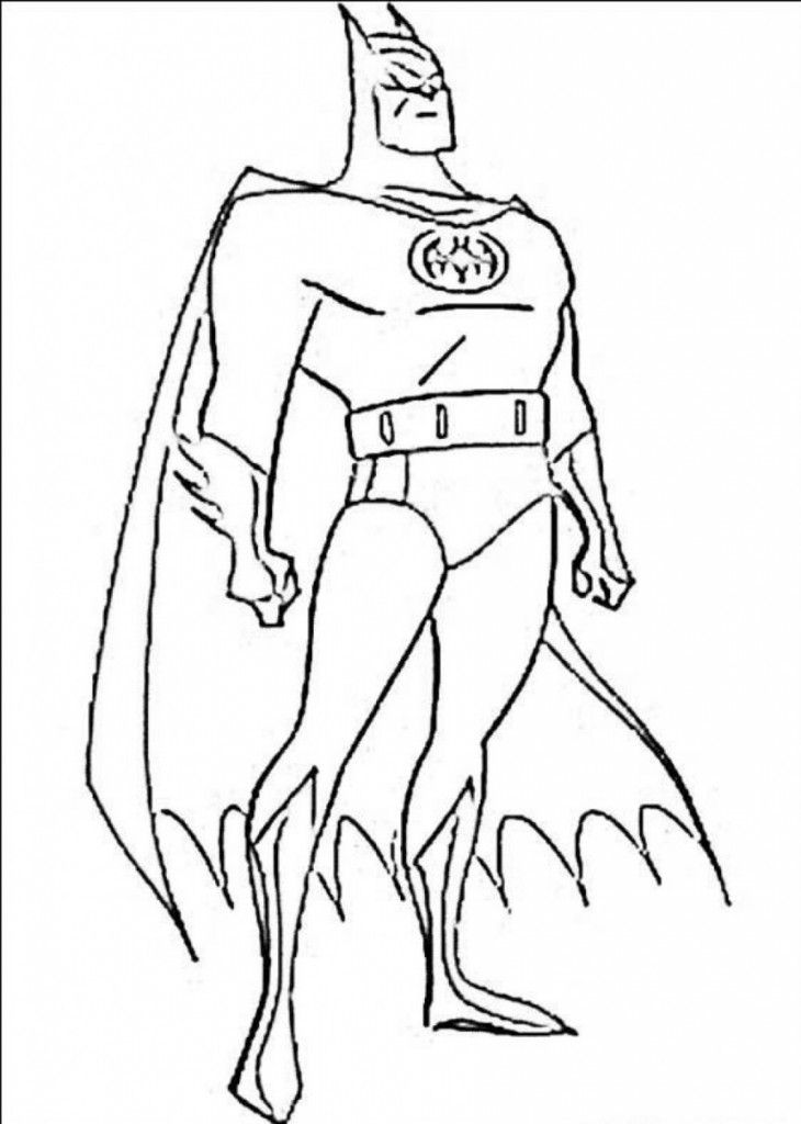 Free Printable Batman Coloring Pages For Kids Batman Coloring Pages Superhero Coloring Coloring Pages For Boys