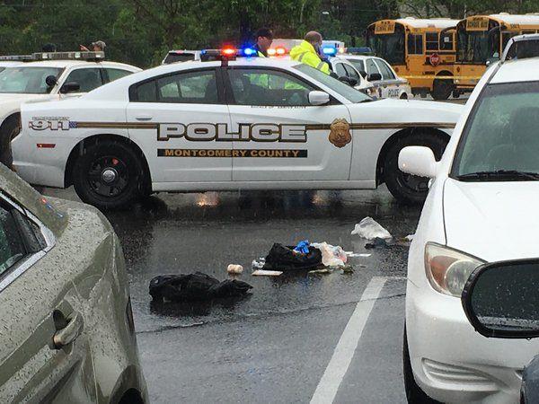 Mueren dos adolescentes en tiroteo en Maryland