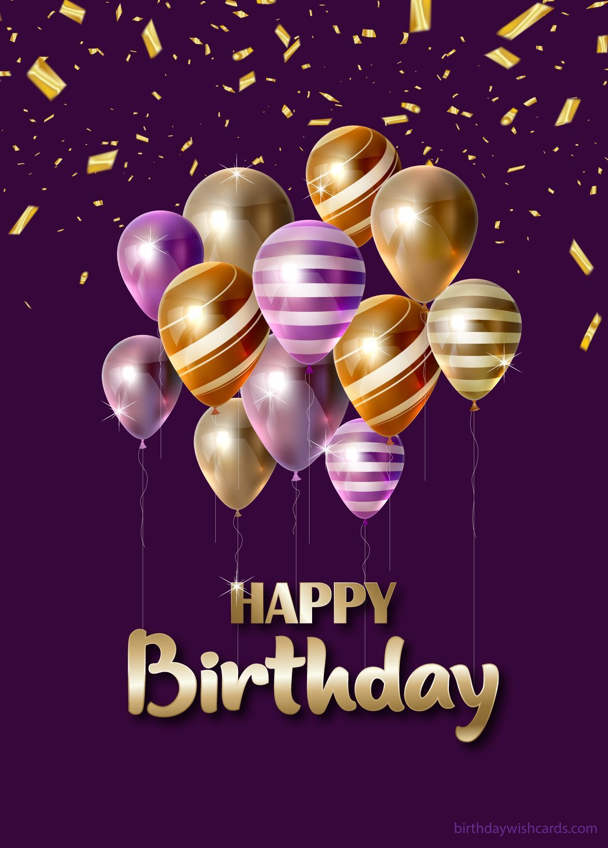 Printable Happy Birthday Card Download Birthday Card Download Floral Birthday Greeting Card In 2021 Birthday Wishes Flowers Happy Birthday Wishes Cards Happy Birthday Wishes Images