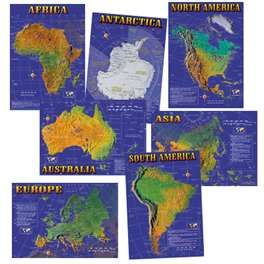 Visit All Continents Done Africa Asia North America South - List of 7 continents of the world