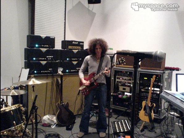 Craig Ross Rig Guitar Pinterest