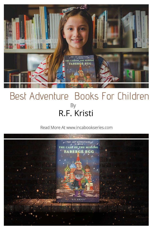 Adventure books for children best adventure books kids