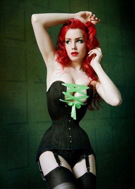 Redhead fetish goth, swag girls naked