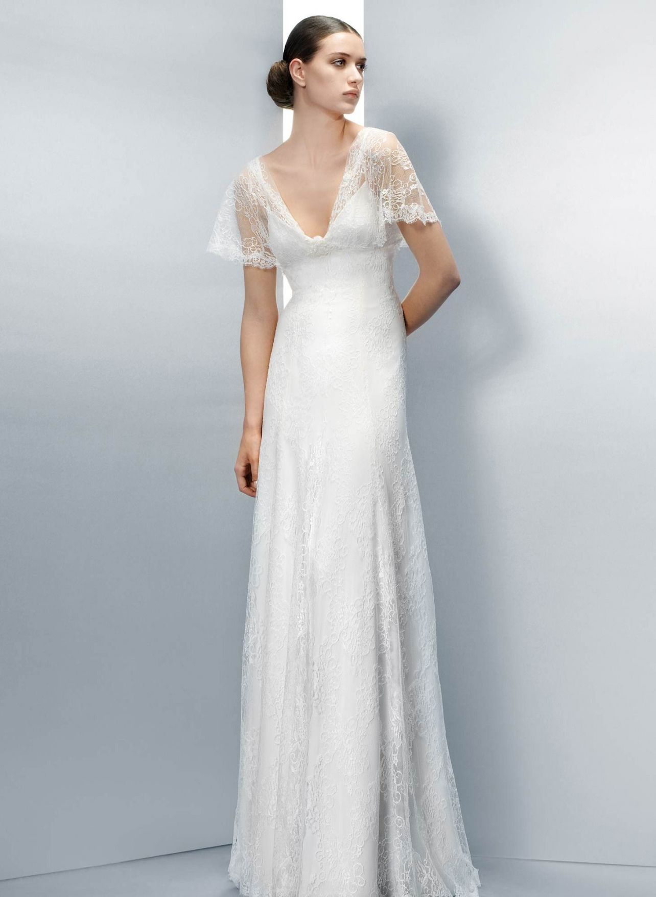 Perfect 40s Wedding Dress Collection - Colorful Wedding Dress Ideas ...