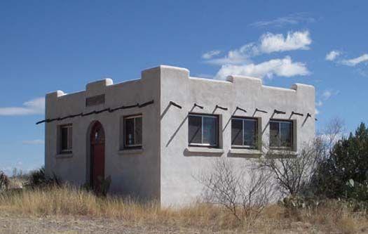 Part 2 Pueblo House Adobe House Desert Homes