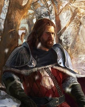 Galbart Glover Is The Head Of House Glover And Master Of Deepwood Motte He Is Considered A Good Loyal And A Song Of Ice And Fire Game Of Thrones Art Fire