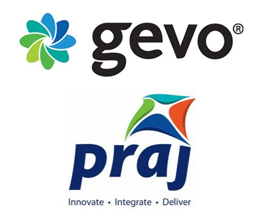 Gevo Praj Agreement To Enter Commercial Phase Commercial Chemical Industry Business News