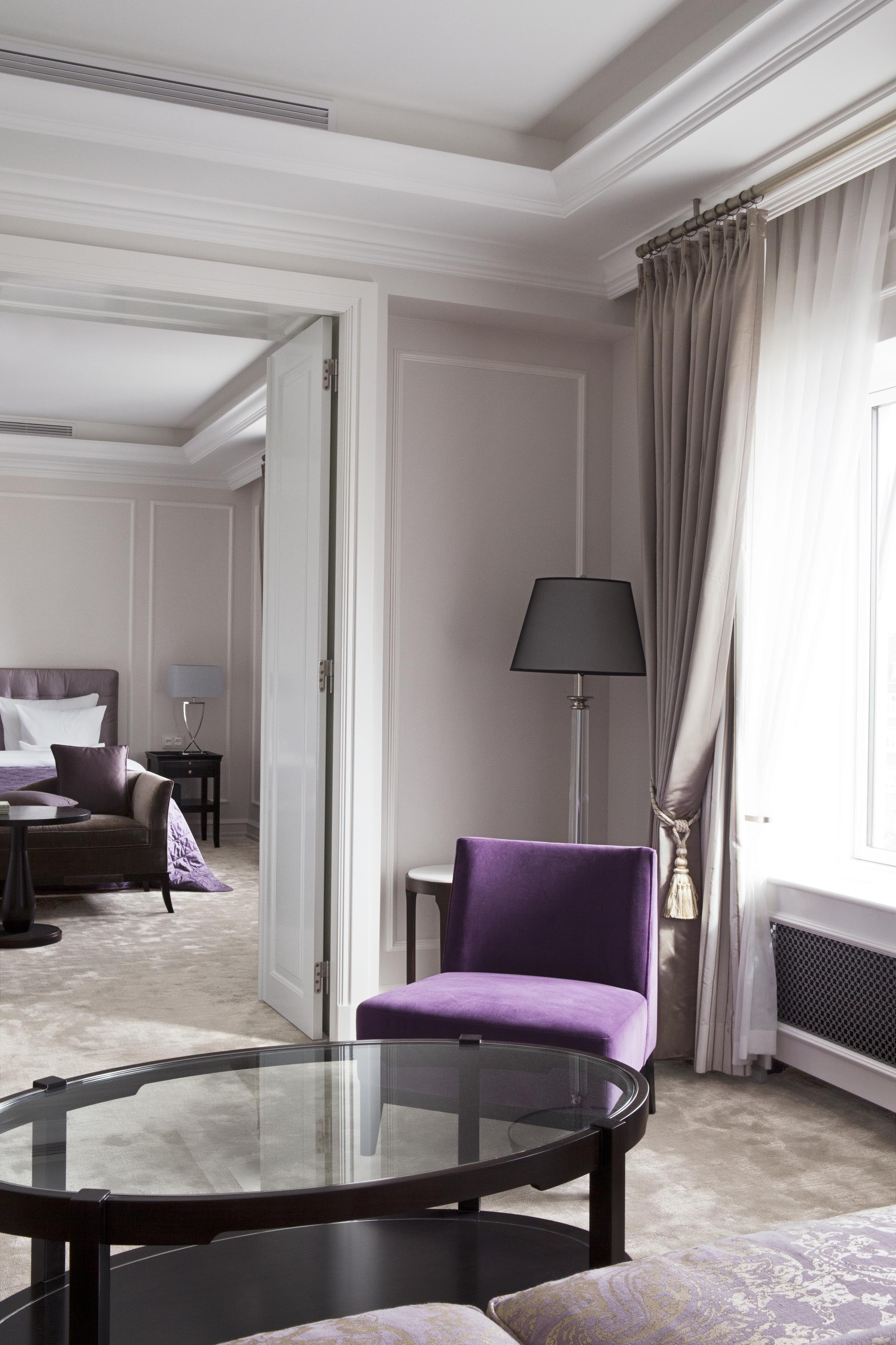 hotel dangleterre indretning