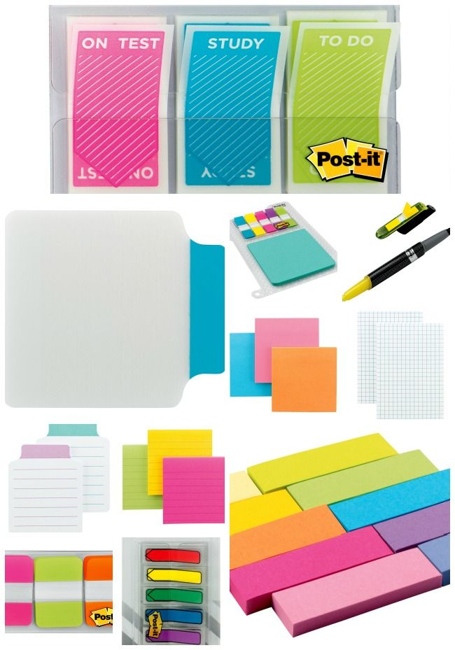 Back To School Teaching Kids Good Study Habits School - collection note