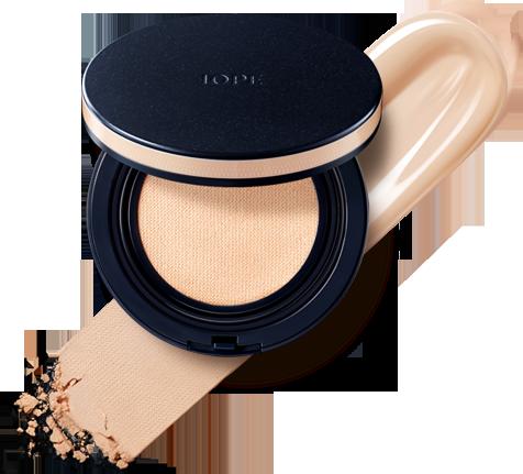 퍼펙트 커버 쿠션 | IOPE | Cosmetic visual | Pinterest | 화장품, 메이크업 ...