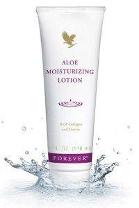 Forever Aloe Moisturizing Lotion Forever Aloe Aloe Vera Skin