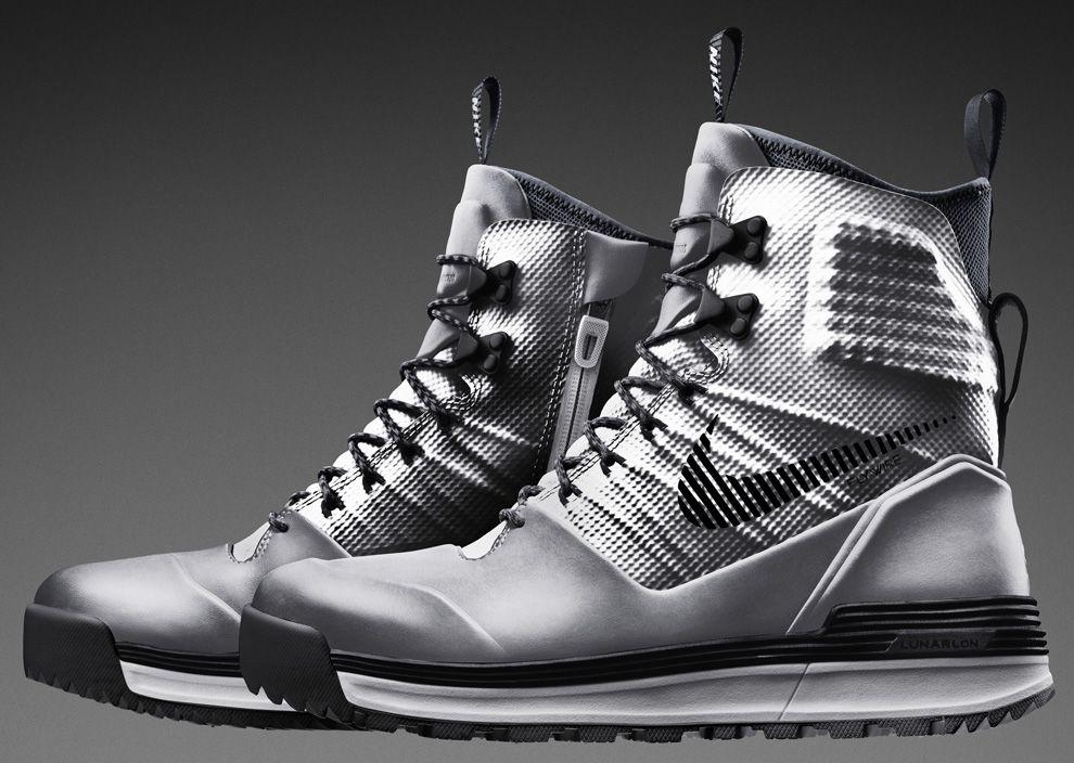 best loved 333ca cd018 Nike Lunar Terra Arktos Boot Super Bowl