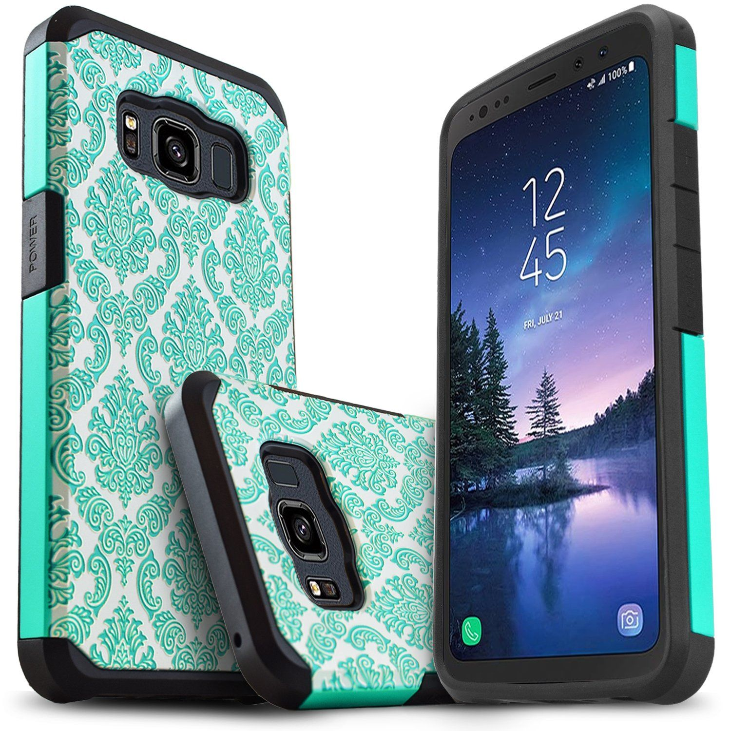 cover samsung s8 active