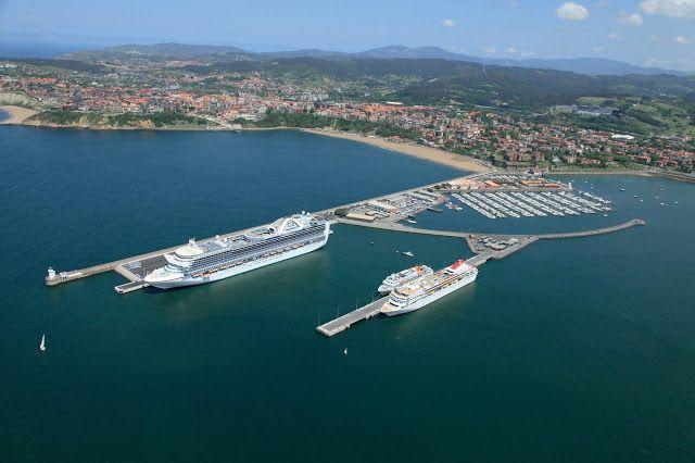 MarPort Activities : Puerto de Bilbao