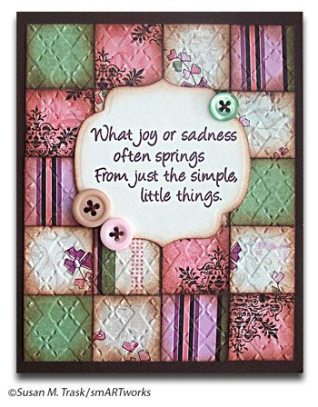 quilted cards - Google Search | Quilt Cards | Pinterest | Cards ... : quilted cards - Adamdwight.com