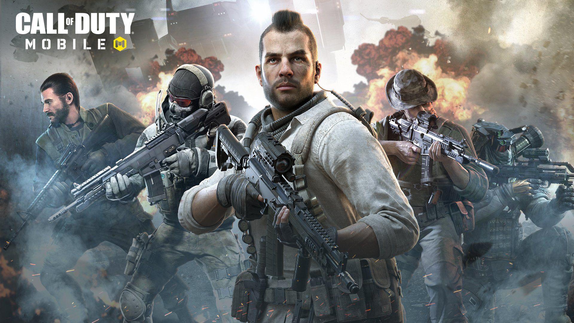 Pin De Daniel Montalvo En Call Of Duty Mobile Call Of Duty The Calling