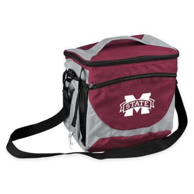 Mississippi State University Lunch Bag Official NCAA MSU Bulldogs Lunchboxes