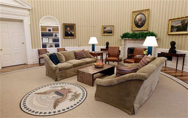 A year without a president bathroom furnitureoffice