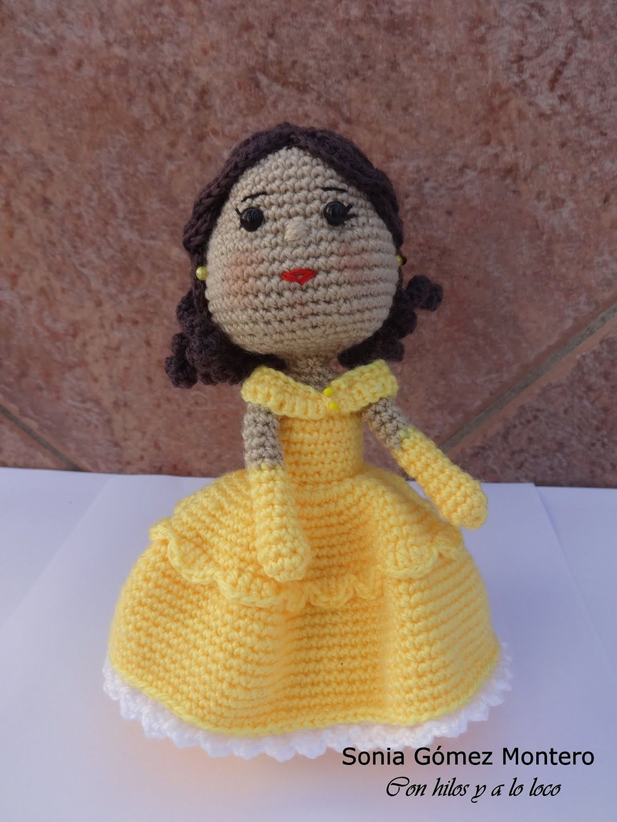 Pin de Missy Williams en Crochet-Toys   Pinterest   Amigurumi ...
