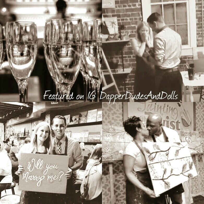 Sayyessaturday Valentinesday Proposal Ideas 3 The