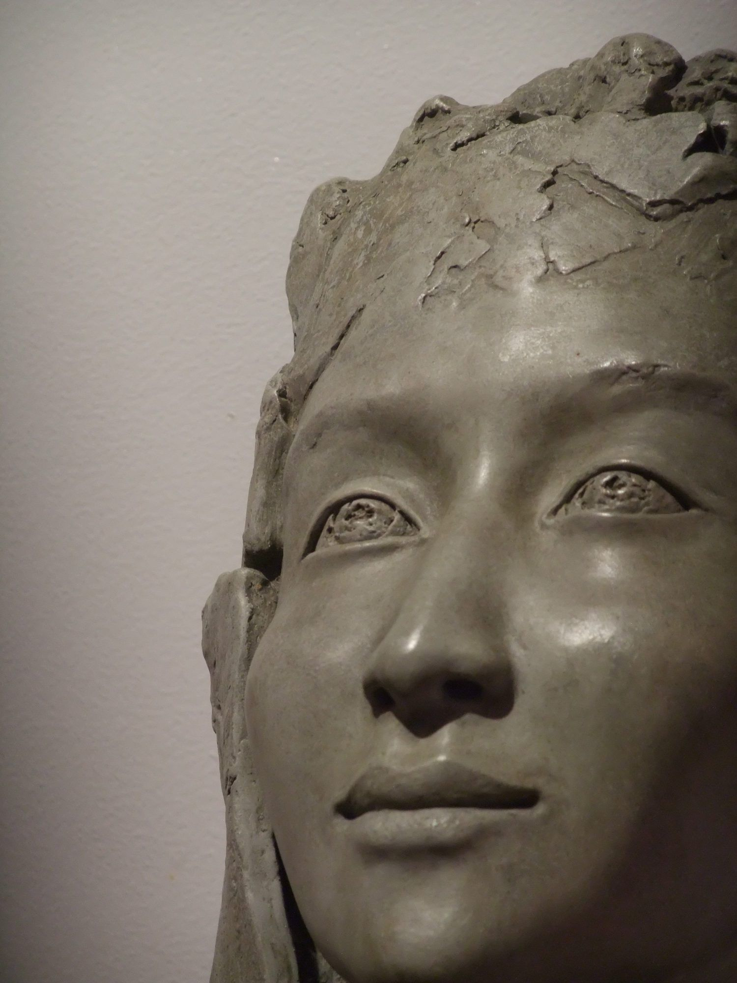 Ode l keramik pinterest terre cuite terre et mod le - Modele sculpture sur bois gratuit ...