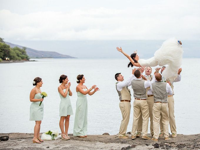 Как оригинально поздравить подругу со свадьбой